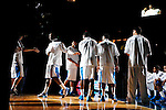 UK Basketball 2011: East Tennessee