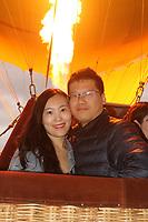 20190121 21 January Hot Air Balloon Cairns