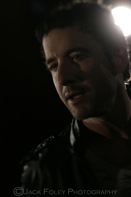 Richard Davia, Music Video