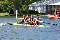Race: 7  Event: Championship 4-<br /> Crew: 134  Club: Oxford Brookes Univ<br /> <br /> Henley Women's Regatta 2018<br /> Friday<br /> <br /> To purchase this photo, or to see pricing information for Prints and Downloads, click the blue 'Add to Cart' button at the top-right of the page.