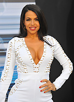 www.acepixs.com<br /> <br /> March 22 2017, LA<br /> <br /> Vida Guerra arriving at the LA premiere of 'Saban's Power Rangers' at the Fox Bruin Theatre on March 22, 2017 in Los Angeles, California. <br /> <br /> By Line: Peter West/ACE Pictures<br /> <br /> <br /> ACE Pictures Inc<br /> Tel: 6467670430<br /> Email: info@acepixs.com<br /> www.acepixs.com