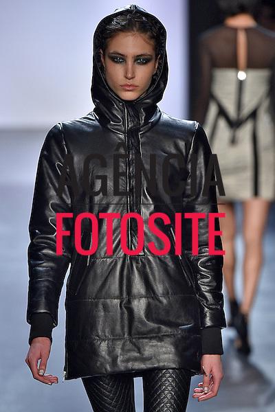 Francesca Liberatore<br /> <br /> New York - Inverno 2016<br /> <br /> <br /> foto: FOTOSITE