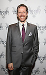 Jeffry Denman attends the opening night performance photo call of the Vineyard Theatre's 'Kid Victory' at the Vineyard Theatre on February 22, 2017 in New York City.