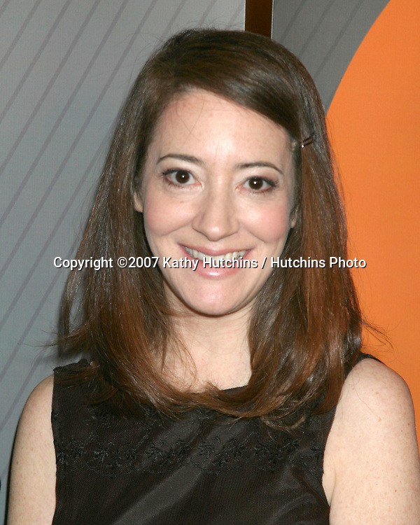 Clea Lewis.NBC Television Critics Association Press Tour Party.Ritz-Carlton Hotel.Pasadena   CA.January 17, 2007.©2007 Kathy Hutchins / Hutchins Photo.