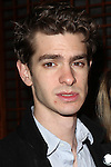 Andrew Garfield.Behind the Scenes at the 2012 Tony Award-Meet The Nominees Press Reception at Millennium Broadway Hotel on May 2, 2012 in New York City. © Walter McBride/WM Photography .