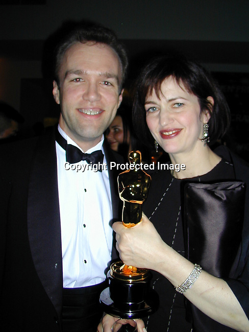 2000 Vanity Fair Post Oscar Party<br />
