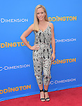 Kendra Wilkinson  attends The TWC- Dimension L.A. Premiere of Paddington held at The TCL Chinese Theater  in Hollywood, California on January 10,2015                                                                               © 2015 Hollywood Press Agency