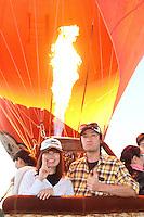20141217 17 December Hot Air Balloon Cairns