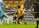 14/12/2010   Copyright  Pic : James Stewart.sct_jsp006_motherwell_v_hearts  .::  KEITH LASLEY SCORES FOR MOTHERWELL ::.James Stewart Photography 19 Carronlea Drive, Falkirk. FK2 8DN      Vat Reg No. 607 6932 25.Telephone      : +44 (0)1324 570291 .Mobile              : +44 (0)7721 416997.E-mail  :  jim@jspa.co.uk.If you require further information then contact Jim Stewart on any of the numbers above.........
