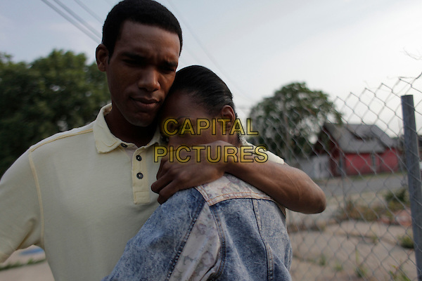 Southside with You (2016) <br /> Parker Sawyers, Tika Sumpter<br /> *Filmstill - Editorial Use Only*<br /> CAP/FB<br /> Image supplied by Capital Pictures