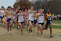 2014 MO State XC -Post-Dispatch