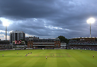 General view of play during Middlesex vs Essex Eagles, NatWest T20 Blast Cricket at Lord's Cricket Ground on 27th July 2017