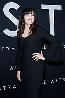 LOS ANGELES - SEP 18:  Liv Tyler at the Ad Astra Premiere at the ArcLight Theater on September 18, 2019 in Los Angeles, CA