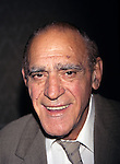 Abe Vigoda at the Dark Shadows Festival at the Marriott Marquis Hotel in New York City on August 23th, 1997.