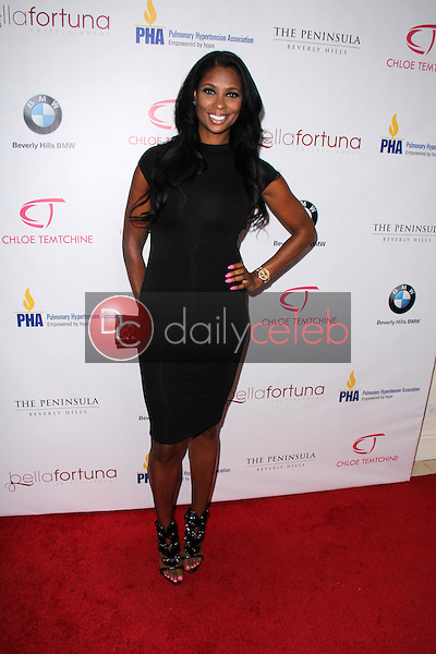 Jennifer Williams<br />