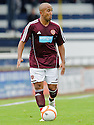 Mehdi Taouil, Heart of Midlothian FC