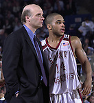 The Holy War, Saint Joseph's University Men's Basketball vs. Villanova 2002-12