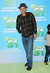 Justin Chambers at The Columbia Pictures' L.A. Premiere of Planet 51 held at The Mann's Village Theatre in Westwood, California on November 14,2009                                                                   Copyright 2009 DVS / RockinExposures