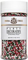 India Tree Christmas Past, India Tree Autumn/Winter Decoratifs