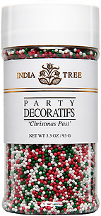 10614 Christmas Past, Small Jar 3.3 oz, India Tree Storefront