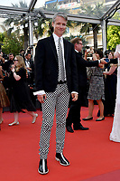 www.acepixs.com<br /> <br /> May 22 2017, Cannes<br /> <br /> John Cameron Mitchell arriving at the premiere of 'The Killing Of A Sacred Deer' during the 70th annual Cannes Film Festival at Palais des Festivals on May 22, 2017 in Cannes, France.<br /> <br /> By Line: Famous/ACE Pictures<br /> <br /> <br /> ACE Pictures Inc<br /> Tel: 6467670430<br /> Email: info@acepixs.com<br /> www.acepixs.com