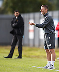 Raith Rovers boss Grant Murray