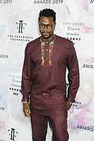 05 June 2019 - New York, New York - Duke Mandinga. 2019 Fragrance Foundation Awards held at the David H. Koch Theater at Lincoln Center.    <br /> CAP/ADM/LJ<br /> ©LJ/ADM/Capital Pictures