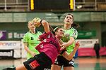 Spreefuexxe - TuS Metzingen 25.10.2014
