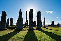Western Isles - Scotland