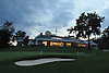 The clubhouse of North Hills Country Club in Manhasset is seen from the 18th Hole on Wednesday, Sept. 14, 2016.