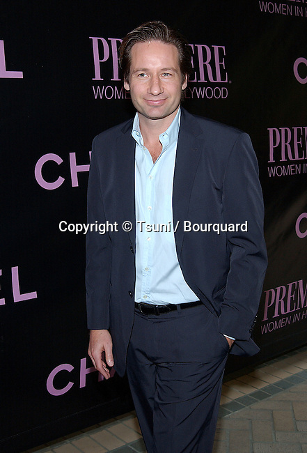 David Duchovny arriving at the 9th Annual Premiere Women in Hollywood Luncheon at the Four Seasons Hotel in Los Angeles. October 16, 2002.           -            DuchovnyDavid282.jpg