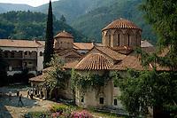 Batschkovo-Kloste, Bulgarien,