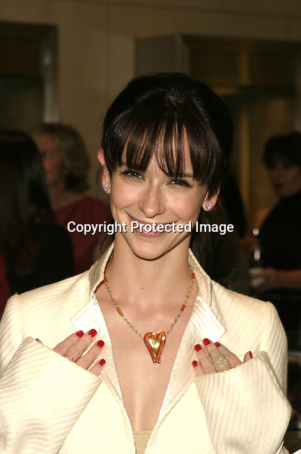 Jennifer Love Hewitt <br />