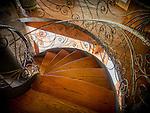 8.24.12 - Custom Staircase...