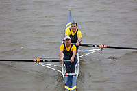 Crew: 429  ARD-HOWE  Ardingly Rowing Club  Op MasE 2-<br /> <br /> Pairs Head 2018<br /> <br /> To purchase this photo, or to see pricing information for Prints and Downloads, click the blue 'Add to Cart' button at the top-right of the page.