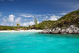 EXUMA, Bahamas. Johnny Depp's Private Island.