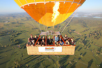 20150305 March 05 Hot Air Balloon Gold Coast