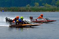 999-V, 99-W, 664-V   (Outboard Hydroplanes)