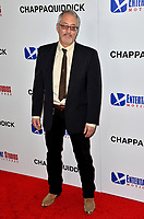 Victor Warren at the premiere for &quot;Chappaquiddick&quot; at the Samuel Goldwyn Theatre, Los Angeles, USA 28 March 2018<br /> Picture: Paul Smith/Featureflash/SilverHub 0208 004 5359 sales@silverhubmedia.com