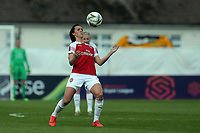 Viktoria Schnaderbeck of Arsenal Women during Arsenal Women vs Manchester City Women, FA Women's Super League Football at Meadow Park on 11th May 2019