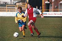 Women's Football Archive