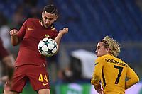 20170912 Calcio Roma Atletico Madrid Champions League