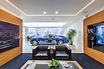 EHW Architects - H.R.Owen - Rolls Royce, Berkeley Square, London  5th March 2014