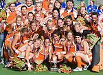 2009 finale dames