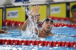 /Katsumi Nakamura (JPN), <br /> AUGUST 19, 2018 - Swimming :Men's 50m Freestyle Heat at Gelora Bung Karno Aquatic Center during the 2018 Jakarta Palembang Asian Games in Jakarta, Indonesia. <br /> (Photo by MATSUO.K/AFLO SPORT)
