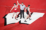 2010-11 NCAA Wrestling: Nebraska at Wisconsin