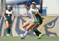 FIU Women's Soccer 2014 (Combined)