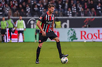 David Abraham (Eintracht Frankfurt) - 18.10.2019: Eintracht Frankfurt vs. Bayer 04 Leverkusen, Commerzbank Arena, <br /> DISCLAIMER: DFL regulations prohibit any use of photographs as image sequences and/or quasi-video.