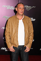 """Alan O'Neill<br /> at the """"Need For Speed"""" Los Angeles Premiere, El Capitan, Hollywood, CA 03-06-14<br /> David Edwards/Dailyceleb.com 818-249-4998"""