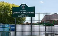 Primary School Open - 15.05.2020